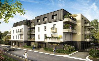 Programme immobilier le square - Image 2