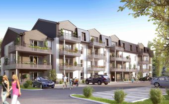 Programme immobilier bellerive - Image 2