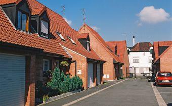 Programme immobilier le hameau des lys - Image 2