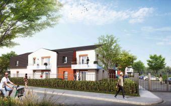 Programme immobilier le clos du village - Image 2