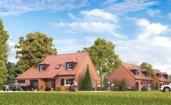 Programme immobilier les cottages de la vallée - Image 1