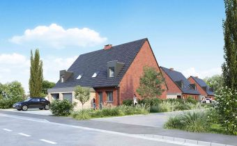 Programme immobilier le domaine du moulin - Image 2