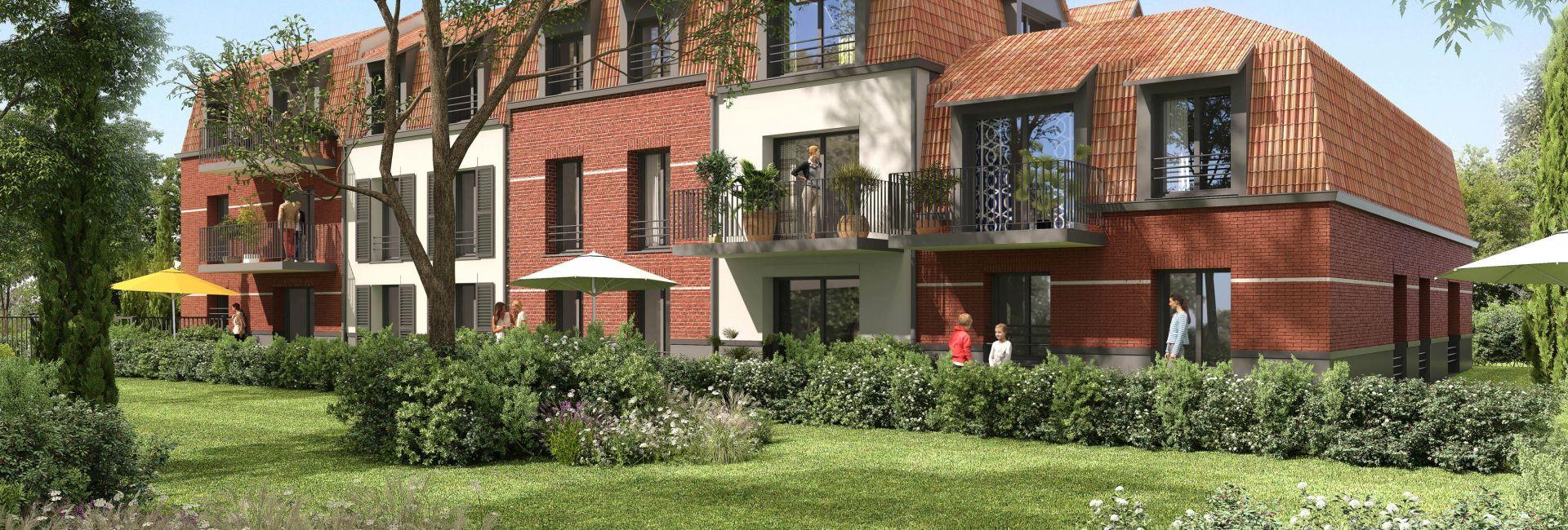 Programme immobilier le domaine du saule - Image 2